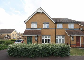 Thumbnail 3 bed terraced house to rent in Avondale Gardens, Hounslow