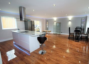 Thumbnail 4 bed terraced house to rent in Camden Town, London