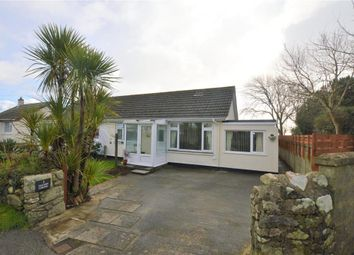 Thumbnail 2 bed semi-detached bungalow for sale in Coaches Corner, Breage, Helston, Cornwall