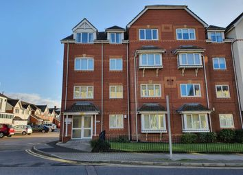 2 bed flat to rent in Hornby Road, Blackpool FY1