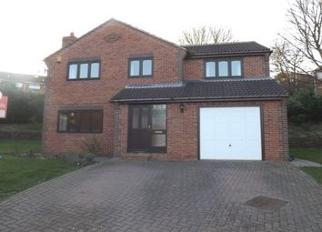 Thumbnail 4 bed property to rent in Vicarage Close, Grenoside, Sheffield