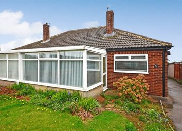 Thumbnail 2 bed bungalow to rent in St. Helens Drive, Micklefield, Leeds