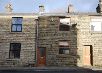 2 bed terraced house for sale in Rochdale Road, Ramsbottom, Bury BL0