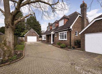 4 bed detached house for sale in Larkfield Road, Sevenoaks TN13
