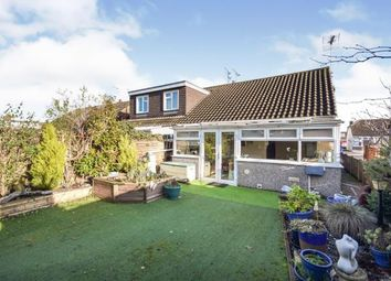 2 bed bungalow for sale in Corringham, Stanford-Le-Hope, Essex SS17