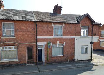 Thumbnail 2 bedroom terraced house for sale in Gordon Street, Kettering