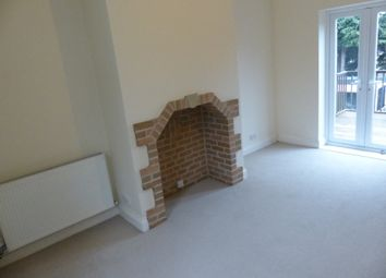 Thumbnail 1 bed terraced house to rent in Moor End Lane, Dewsbury, Dewsbury, West Yorkshire