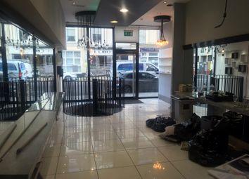 Thumbnail Retail premises to let in Russell Gardens, Kensington