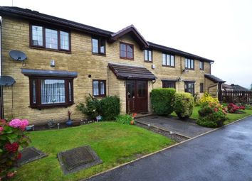 Thumbnail 2 bed flat for sale in Tay Court, Eccleshill, Bradford