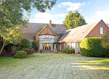 Thumbnail Barn conversion for sale in Snitterfield Road, Hampton Lucy, Warwick