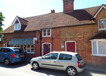 Thumbnail 3 bed flat to rent in High Street, Beaulieu, Brockenhurst