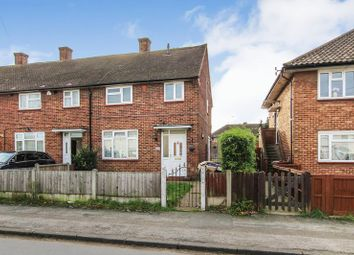 Thumbnail 2 bed terraced house to rent in Annalee Road, South Ockendon