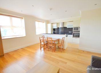 Thumbnail 2 bed flat to rent in Karina Court, 31 Westbury Road, Finchley, London