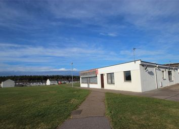 Thumbnail Commercial property for sale in Park Road, Lhanbryde, Elgin, Moray