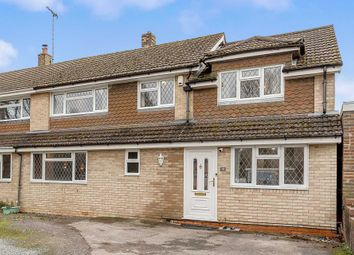 Thumbnail 5 bed semi-detached house for sale in Abbotsleigh, Southwater, Horsham