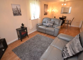 Thumbnail 2 bed flat for sale in South Terrace Court, Off South Terrace, Stoke, Stoke-On-Trent