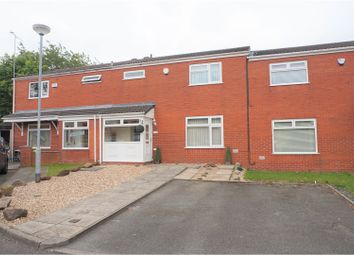 Thumbnail 3 bed terraced house for sale in Ledburn, Skelmersdale