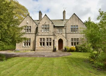 Thumbnail 5 bed property for sale in The Old Vicarage, 37, Otley Road, Killinghall, Harrogate.