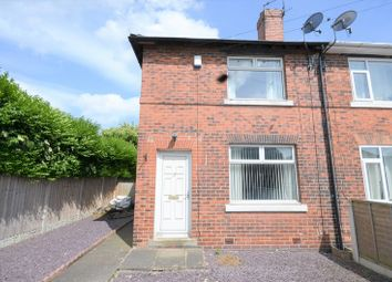 Thumbnail 2 bed end terrace house for sale in 13 York Road, Dewsbury
