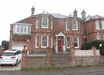 Thumbnail 4 bed detached house for sale in Holliers Hill, Bexhill On Sea, East Sussex
