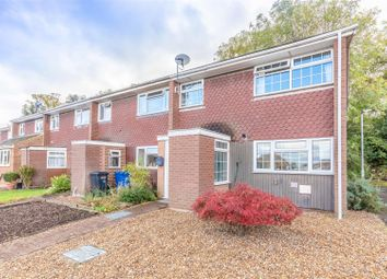 Thumbnail 3 bed end terrace house for sale in Basford Way, Windsor