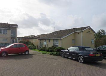 Thumbnail 1 bed flat for sale in Llys Newydd, Llwynhendy, Llanelli