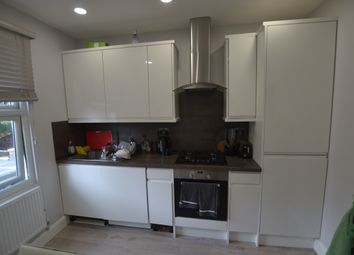 Thumbnail 3 bed flat to rent in Langham Rd, London