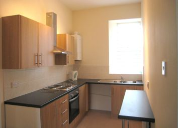 Thumbnail Maisonette to rent in Clifton Place, Plymouth