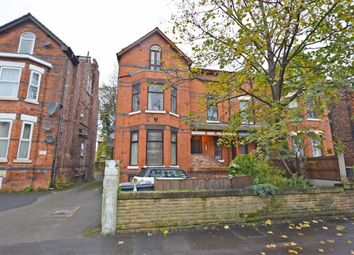 Thumbnail 1 bed flat for sale in 102 Clyde Road, West Didsbury, Manchester
