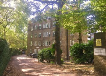 Thumbnail 1 bed flat for sale in Waverley Grove, London