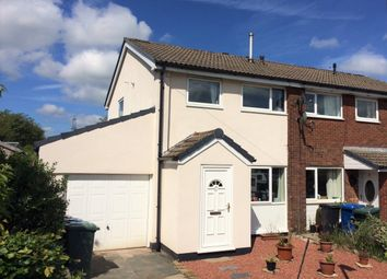 Thumbnail 3 bed semi-detached house for sale in Philips Road, Weir Bacup