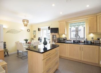 Thumbnail 4 bed detached house for sale in Fourview Close, Brixham