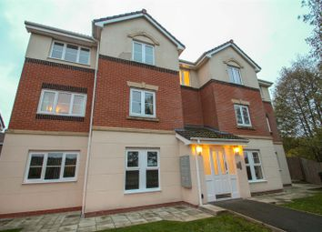 Thumbnail 1 bed flat for sale in Emerald Way, Milton, Stoke-On-Trent