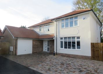 Thumbnail 4 bed detached house for sale in Church Way, Sanderstead, South Croydon