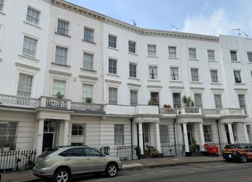 Thumbnail 3 bed flat for sale in Cumberland Street, Pimlico, London