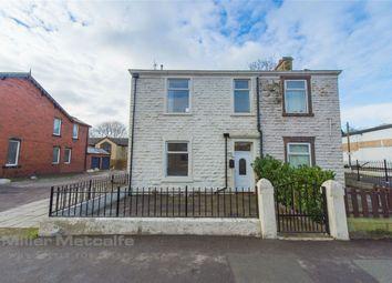 Thumbnail 3 bed semi-detached house for sale in Market Street, Tottington, Bury, Lancashire