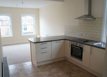 Thumbnail 2 bed maisonette to rent in Capitol Walk, High Street, Congleton