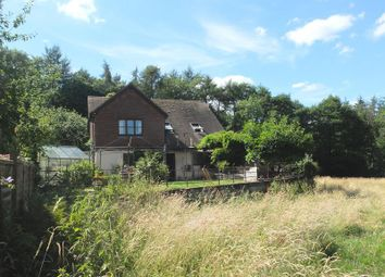 Thumbnail 3 bed detached house for sale in Putley, Ledbury