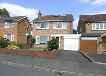 Thumbnail 4 bed detached house for sale in Stourbridge, Wollaston, Tyrol Close