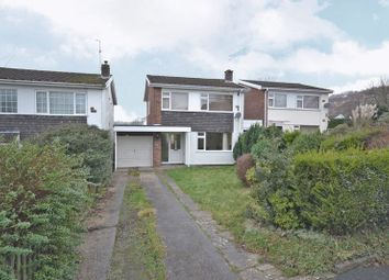 3 bed detached house for sale in Detached House, Roman Reach, Caerleon NP18