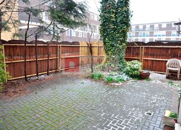 Thumbnail 4 bed maisonette to rent in Mile End, Bow, East London, London