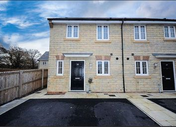 Thumbnail 3 bed semi-detached house for sale in 28 Oak Leaf Drive, Preston