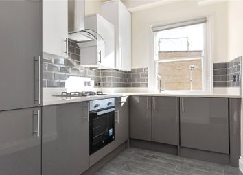 Thumbnail 3 bed flat to rent in Essex Road, Canonbury, Islington