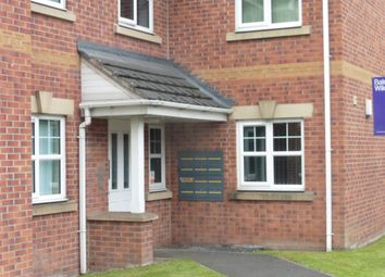 2 bed flat for sale in Leigh Road, Hindley Green, Wigan WN2
