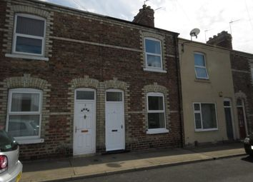 Thumbnail 2 bedroom terraced house to rent in Severus Street, Acomb, York