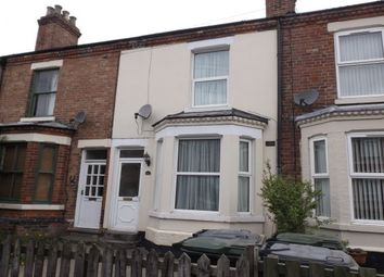 Thumbnail 2 bed property to rent in Balmoral Road, Colwick, Nottingham