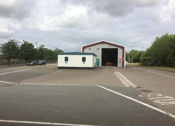 Thumbnail Industrial for sale in Dock Road South, Wirral
