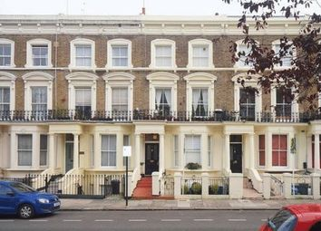 Thumbnail 3 bedroom flat to rent in Sevington Street, Maida Vale
