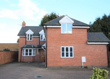 Thumbnail 2 bed property to rent in 28, Kenilworth Road, Leamington Spa