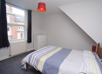 3 bed terraced house for sale in Moor End Road, Crookes, Sheffield S10
